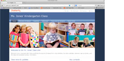 CLASSROOM SHARE SITES