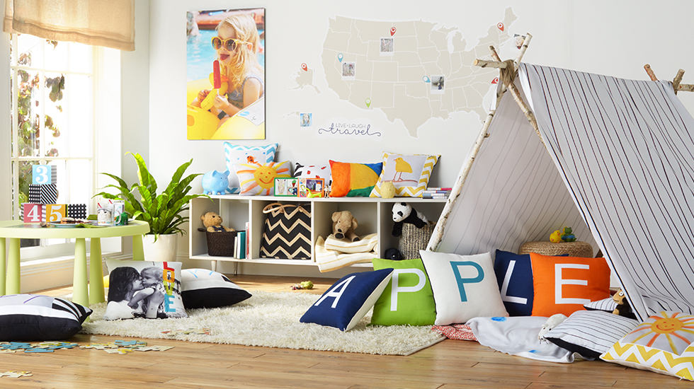 Kids Playroom Decor Designs Home Shutterfly