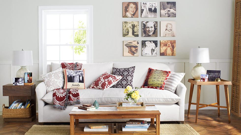 Heritage Style Living Room Decor Home Decor Shutterfly