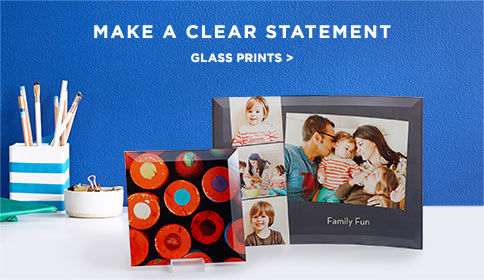 Glass Prints