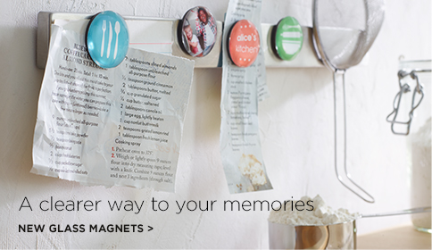 Shop Glass Magnets