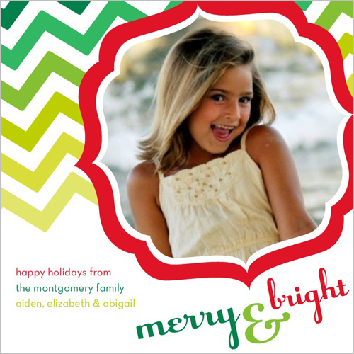 Holiday card 101 three great options for your holiday photo cards a number of options for creating the perfect holiday card to send to your family or friends whether you celebrate christmas hanukkah quanza or just want m4hsunfo