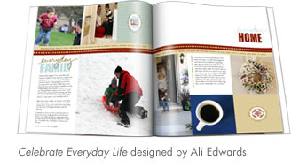 Want To Customize Every Page Of Your Photo Book? No Problem.