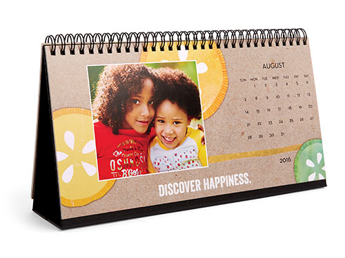 Personalized  Photo Calendars  Custom Calendar  Shutterfly