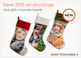 Save 20% on stockings - Shop Stockings