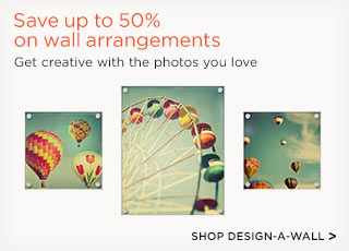 Shop Design-A-Wall >