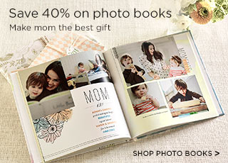 SHOP PHOTO BOOKS >