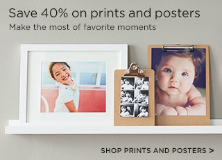 Shop Prints and Posters