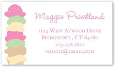 Custom Business Cards Creative & Personal Business Cards