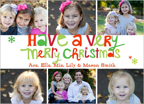 win 25 shutterfly photo christmas cards - Shutterfly Christmas Cards