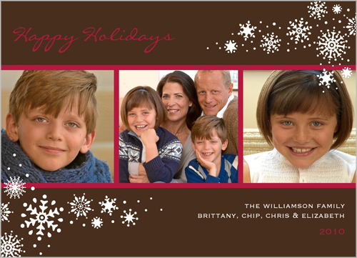 3 or if you want to create a story like me shutterfly offers various holiday story cards these were a couple of my favorites
