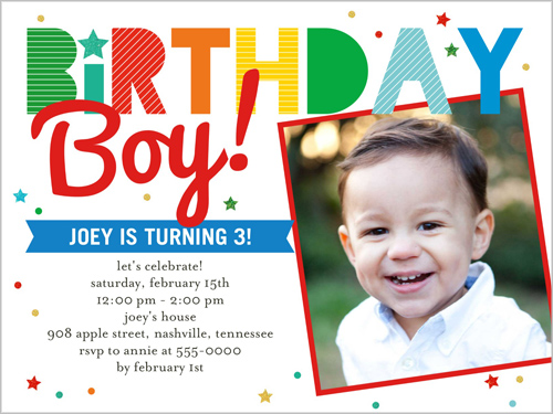 Birthday Invitation Wording For 3 Year Old Boy was adorable invitations ideas