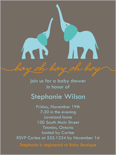 Shutterfly Invites for perfect invitation layout