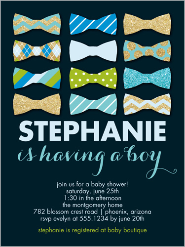 Baby Shower Sports Invitations For Boy with best invitation layout